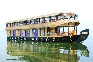 White Rose Houseboats Alleppey Alleppey Deluxe Houseboats Premium